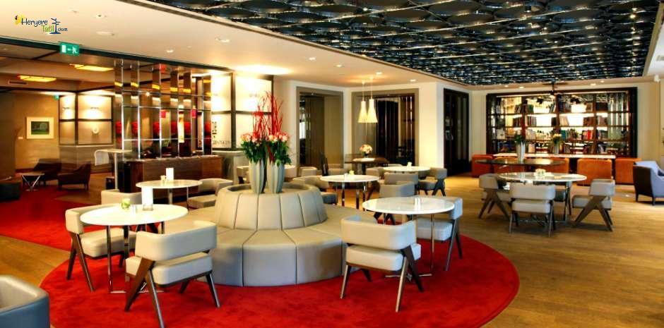 Sofa Hotel-Lenovo Organization